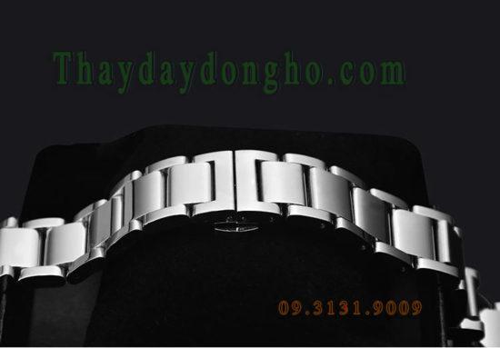 dây đồng hồ kim loại rẻ