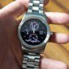 dây kim loại LG watch urbane