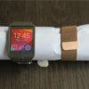 Dây Milanese loop Samsung Gear Neo 2 đẹp