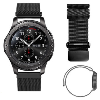 dây mesh nam châm gear s3 frontier