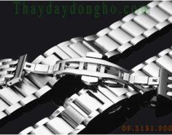 thay dây đồng hồ giá rẻ tại hcm