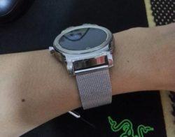 dây lưới mỏng cho LG watch