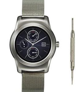 dây lưới mỏng cho LG watch 1