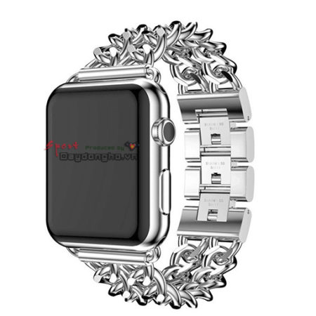 Day dong ho cao cap-xich khuc cho apple watch 10