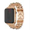 dây đồng hồ apple màu vàng hồng