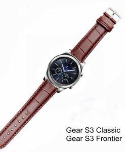 dây da đồng hồ rẻ