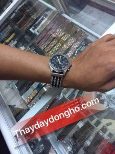dây đồng hồ casio