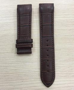 dây da đồng hồ tissot