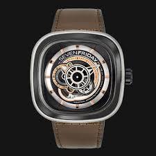 dây đồng hồ sevenfriday