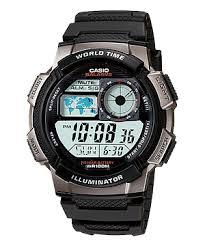 Đồng hồ casio AE-1000W-1BVDF
