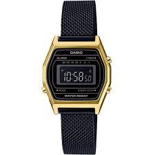 Đồng hồ casio LA690WEMB-1BDF