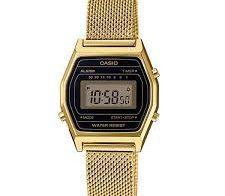Đồng hồ casio LA690WEMY-1DF