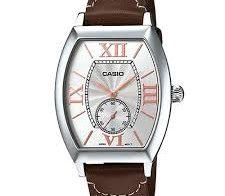 Đồng hồ casio MTP-E114L-5ADF
