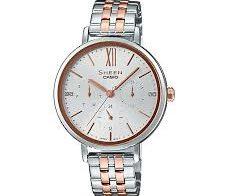 Đồng hồ casio SHE-3064SPG-7AUDF