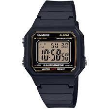 Đồng hồ casio W-217H-9AVDF