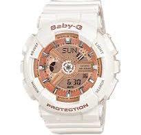 Đồng hồ casio baby-G BA-110-7A1DR