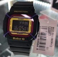 Đồng hồ casio baby-G BGD-501-1BDR