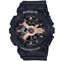 Đồng hồ casio bayby-G BA-110RG-1ADR