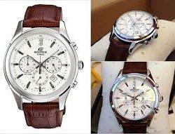 Đồng hồ casio edifice EFR-517L-7AVDR