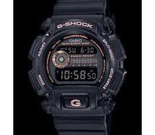 Đồng hồ casio g-shock DW-9052GBX-1A4DR