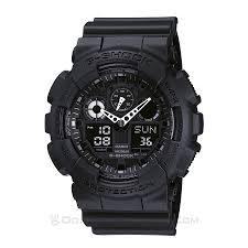 Đồng hồ casio g-shock GA-100-1A1DR