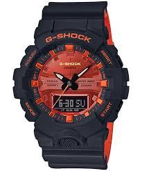 Đồng hồ casio g-shock GA-800BR-1ADR