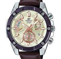 Đồng hồ casio edifice EFR-559BL-7AVUDF