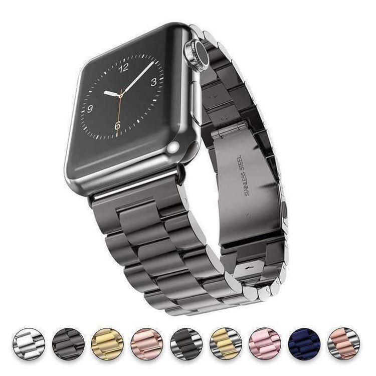 Dây kim loại apple watch